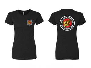 SCJ Classic Locas Only Ladies Tee
