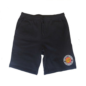 SCJ Locos Only Fleece Shorts