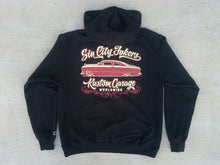 SCJ Two Bad '50 Black Pullover Champion Hoodie