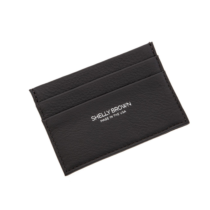 Dakota - Leather Card Wallet