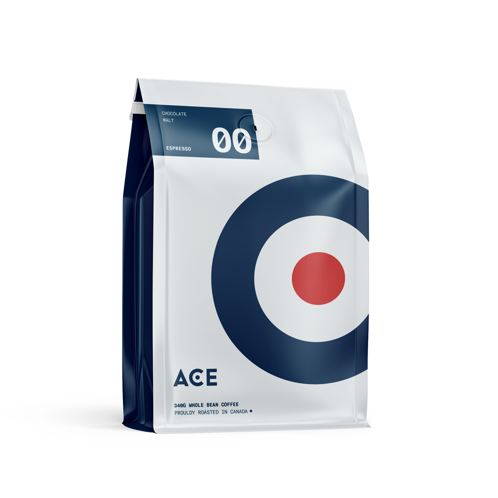 ACE NO.OO (Decaf)