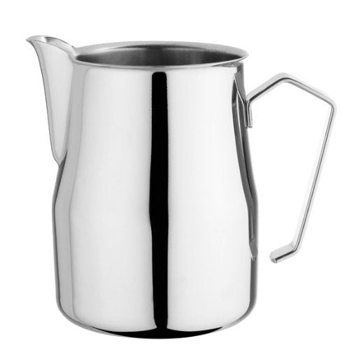 Motta Steaming Pitcher (Stainless Steel)