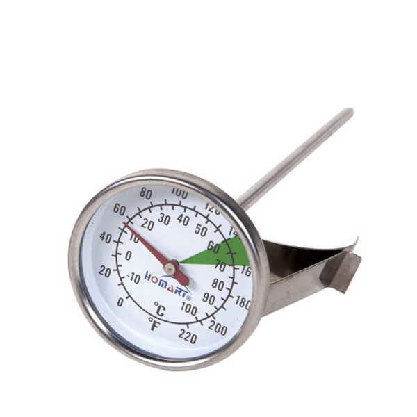 Analog Thermometer 45mm