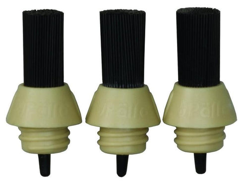 PALLO STIFF REPLACEMENT BRISTLES (3 UNITS/PCK)