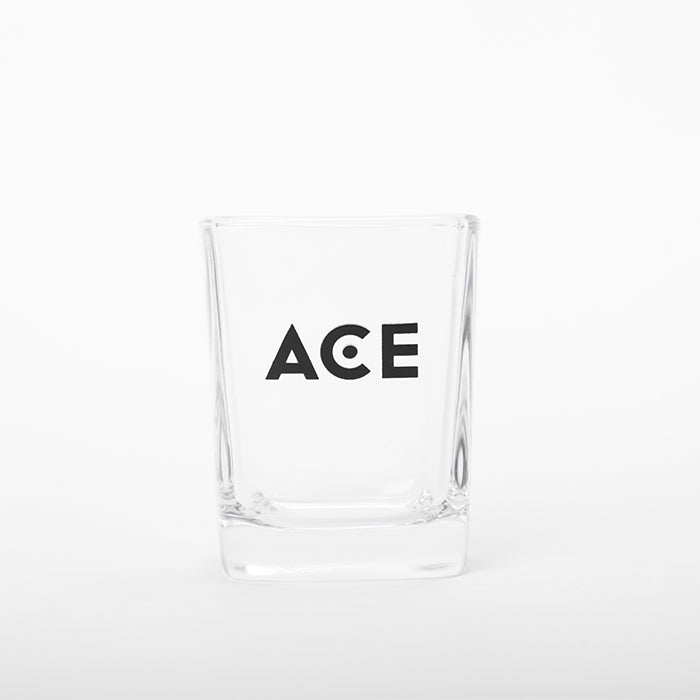 ACE Shot Glass