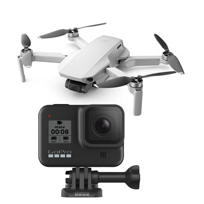 Video and drone