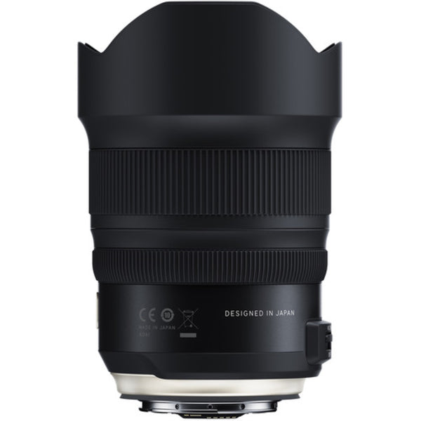 Tamron SP 15-30mm f/2.8 Di VC USD G2 Lens for Canon EF