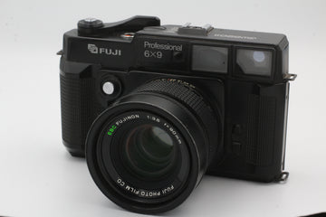 Used Fuji GW690II Used Very Good