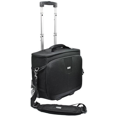 Think Tank Photo Airport Navigator Rolling Case - Black
