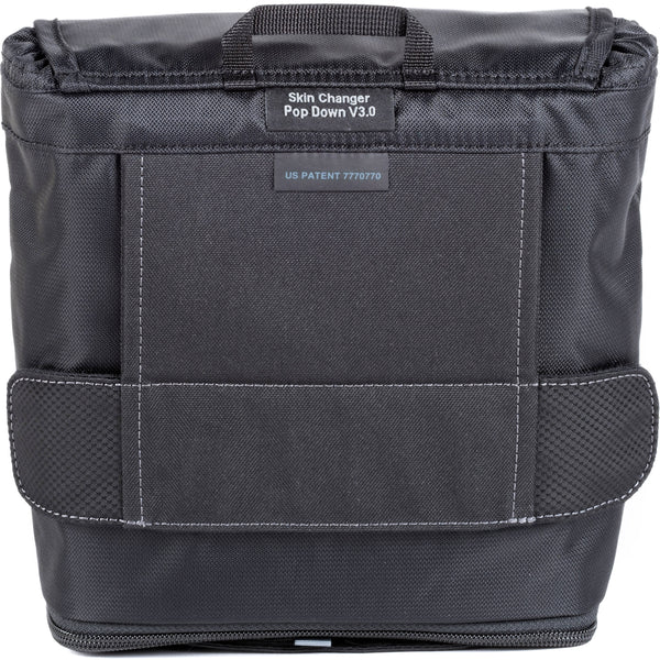 Think Tank Photo Skin Changer Pop Down V3.0 Waist Pack - Black
