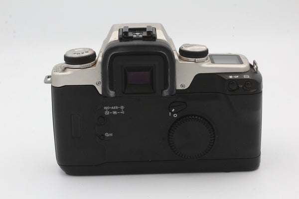 Used Canon Elan II Used Very Good
