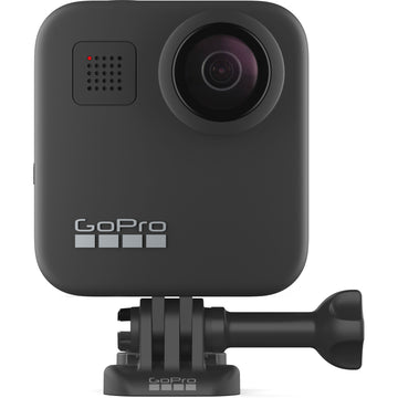 GoPro Max 360 Action Camera w/Max Grip and Tripod