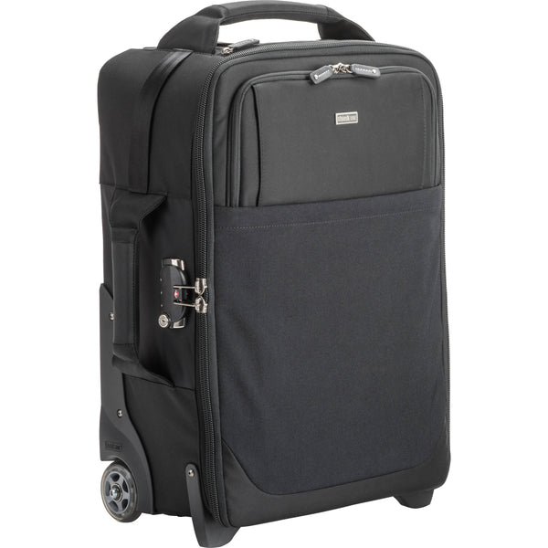 Think Tank Photo Airport Security V3.0 Rolling Case - Black