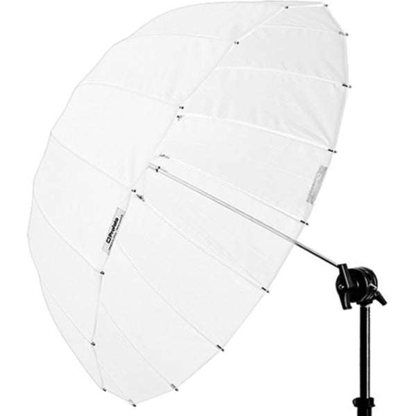 "Profoto Deep Small Umbrella - 33"", Translucent"