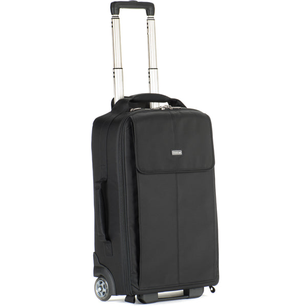 Think Tank Photo Airport Advantage Plus Rolling Case - Black