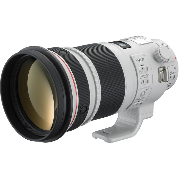 Canon EF 300mm f/2.8L IS II USM