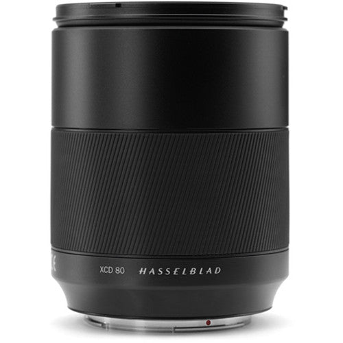 Hasselblad XCD 80mm f1.9 Lens for X1D Camera