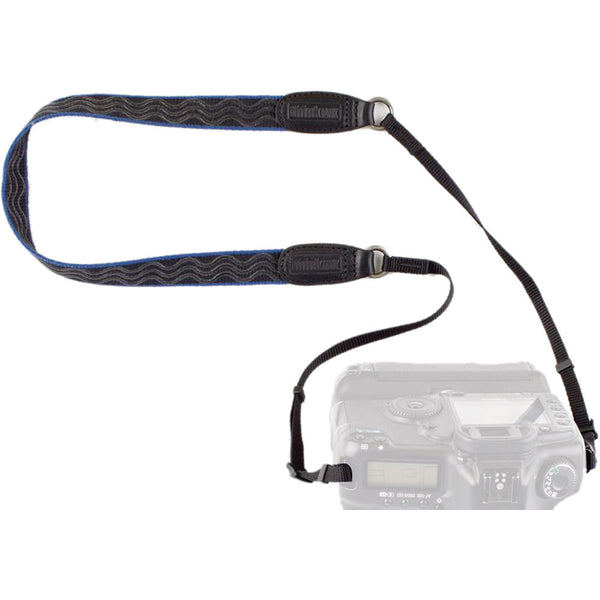 "Think Tank Photo Camera Strap V2.0 | 1"" - Blue"