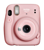 FUJIFILM INSTAX Mini 11 Instant Film Camera (Blush Pink)