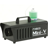 Rosco Mini-V Fog Machine (120V)
