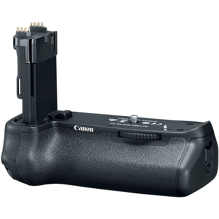 Canon BG-E21 Battery Grip for 6D Mark II