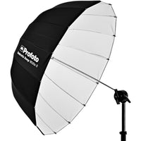 "Profoto Deep Small Umbrella - 33"", White"