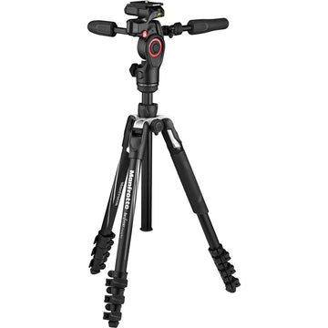 Manfrotto Befree 3-Way Live Advanced Tripod