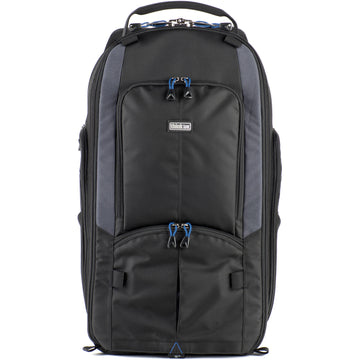 Think Tank Photo Street Walker Hard Drive V2.0 Backpack - Black