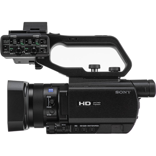 Sony HXR-MC88 Full HD Camcorder