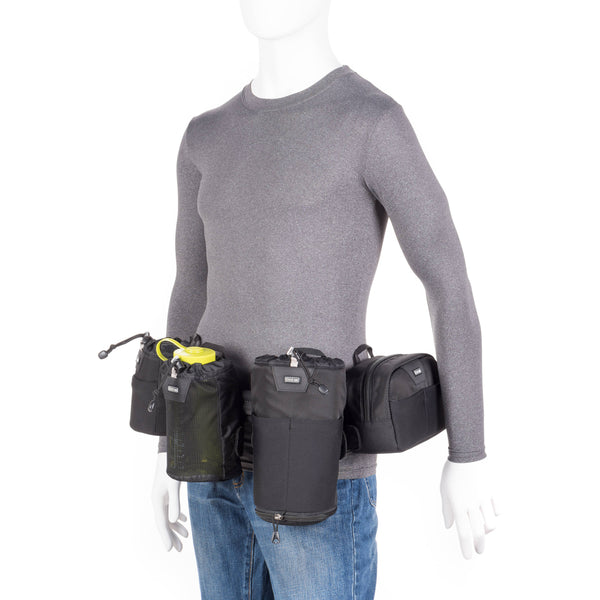 "Think Tank Photo Pro Speed Belt V3.0 Harness | 27-34"" - Black"