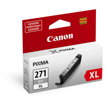 Canon CLI-271XL Ink Tank - Gray