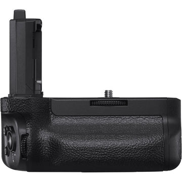 Sony VG-C4EM Vertical Grip with Extra Battery