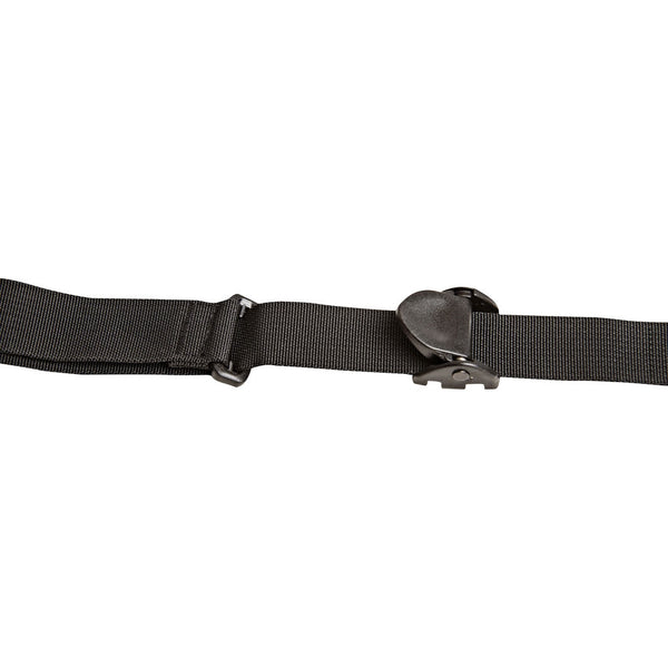BlackRapid Delta Camera Sling Strap - Black / Coyote