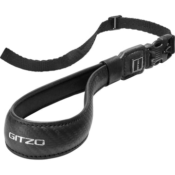 Gitzo Century Leather Camera Wrist Strap for Mirrorless