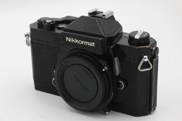 Used Nikkormat FT2 Used Very Good