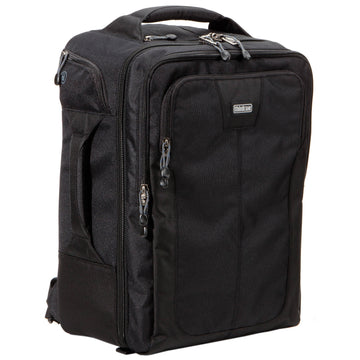 Think Tank Photo Airport Commuter Backpack - Black