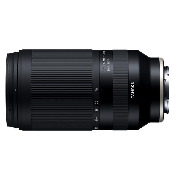 Tamron 70-300mm F/4.5-6.3 Di III RXD Lens For Sony FE