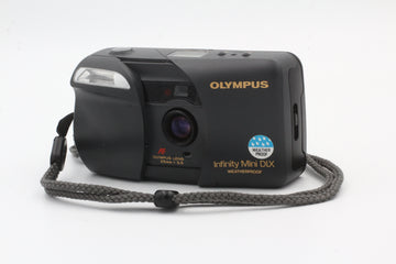 Olympus Infinity Mini Used Very Good