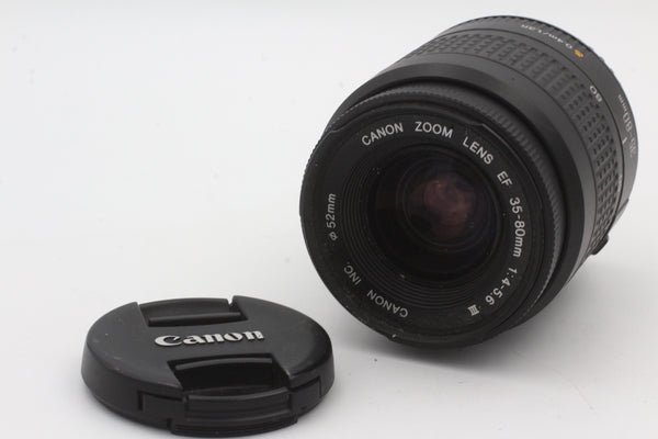 Used Canon EF 35-80mm f4-5.6 III Used Very Good