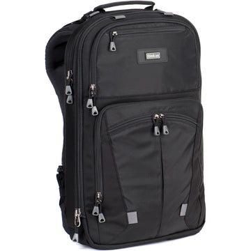 Think Tank Photo Shape Shifter 15 V2.0 Backpack - Black