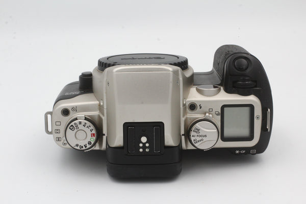 USED CANON EOS ELAN II CAMERA - USED VERY GOOD