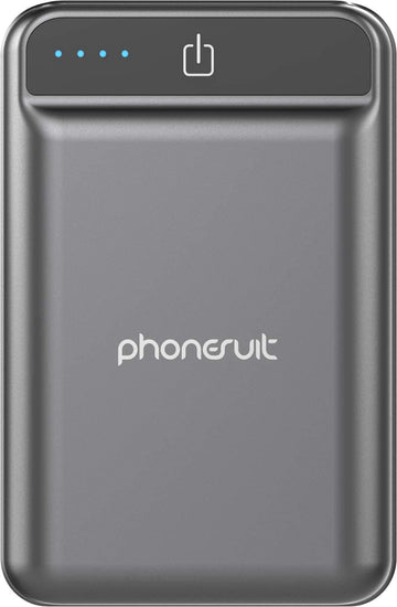 PhoneSuit Energy Core Studio Battery Pack - Max - 20,000