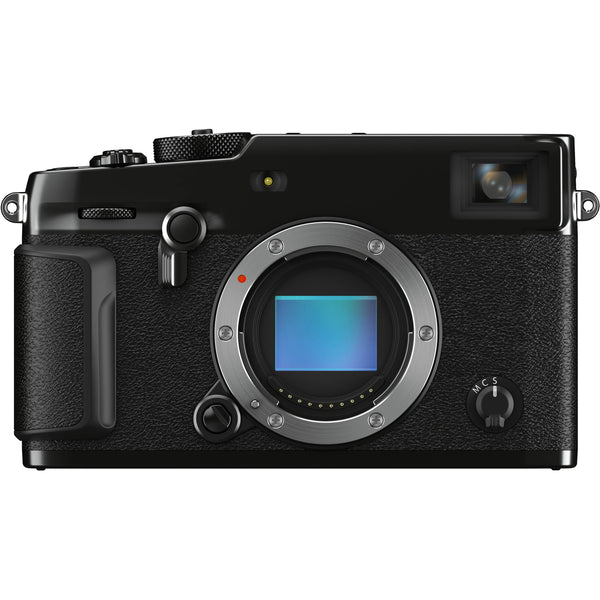 Fujifilm X-Pro3 Mirrorless Digital Camera Body - Black