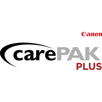 Canon CarePAK Plus Accidental Damage Protection for EOS and Mirrorless (2-Year, $2,500-$2,999.99)