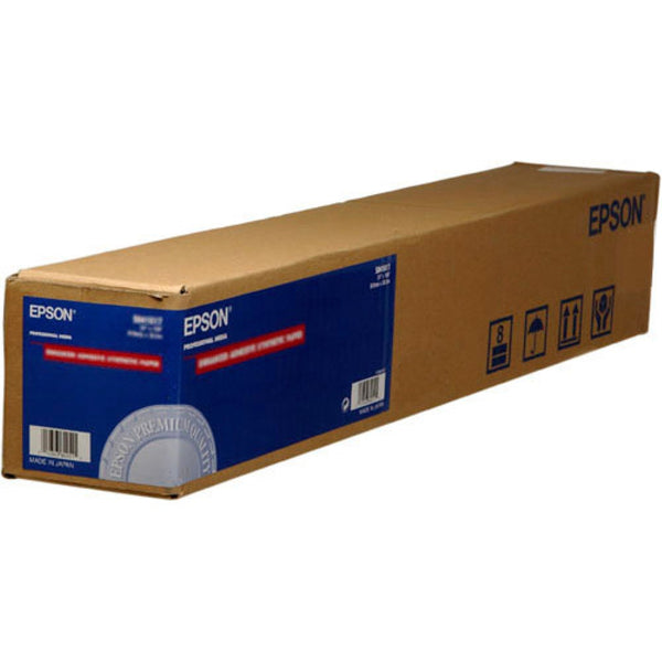 "Epson Doubleweight Matte Inkjet Photo Paper 44"" x 82' - Roll"