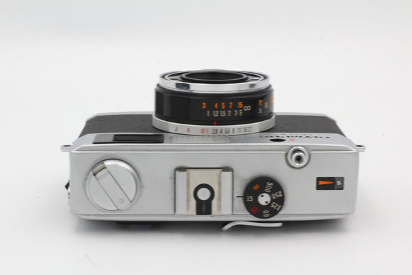 Used Olympus 35 RC Camera - Used Very Good