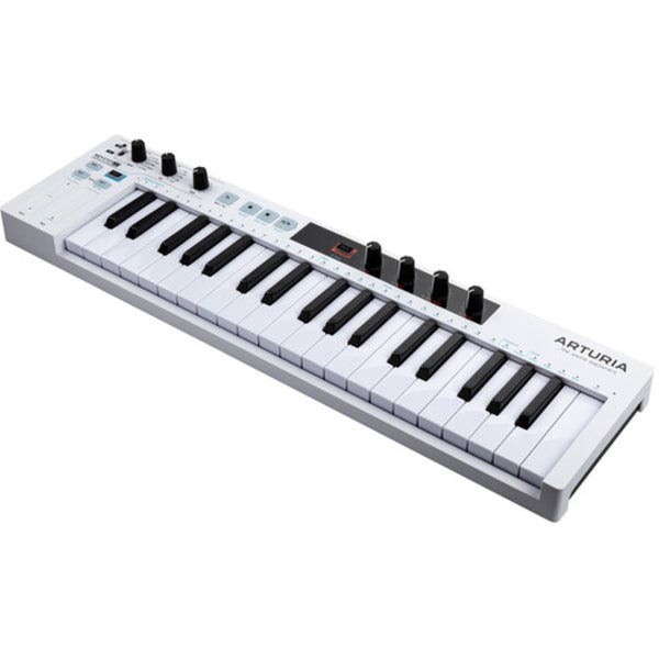 Arturia KeyStep 37 MIDI Keyboard Controller and Sequencer