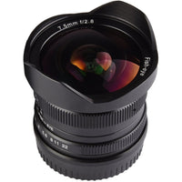 7artisans Photoelectric 7.5mm f/2.8 Fisheye Lens for Sony E
