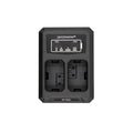 Promaster Dual Charger - USB for Sony NP-FW50