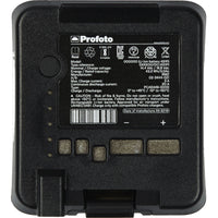 Profoto Li-Ion Battery for B10 OCF Flash Head